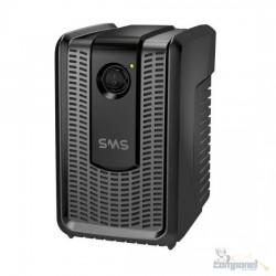 Estabilizador SMS Revolution Speedy 300VA 115/115
